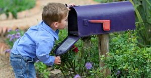 Fun Mail For Kids Subscription