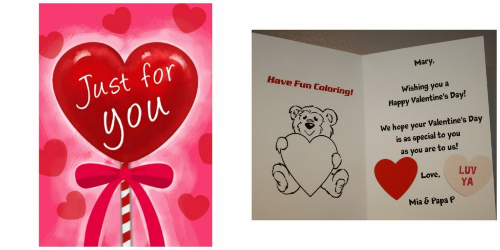 Fun mail for kids greeting cards service how it works kids greeting cards m4hsunfo